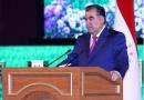 Речь Лидера нации, Президента Республики Таджикистан уважаемого Эмомали Рахмона по случаю 5500 - летия Саразм, город Пенджикент, 12 сентября 2020 года.