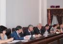 Сессия Совета  по координации НИР