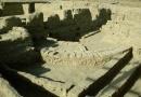 Памятник эпохи энеолита и бронзы